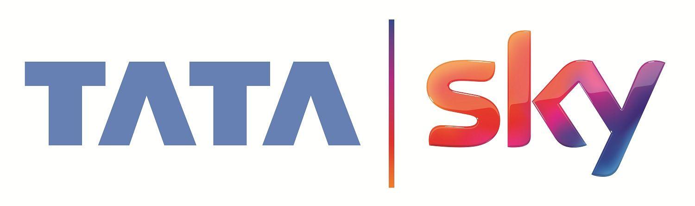 Tata Sky DTH Service New Logo