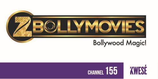 Zee Bollymovies Channel Logo