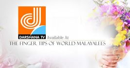 Darshana TV Added In Videocon D2H