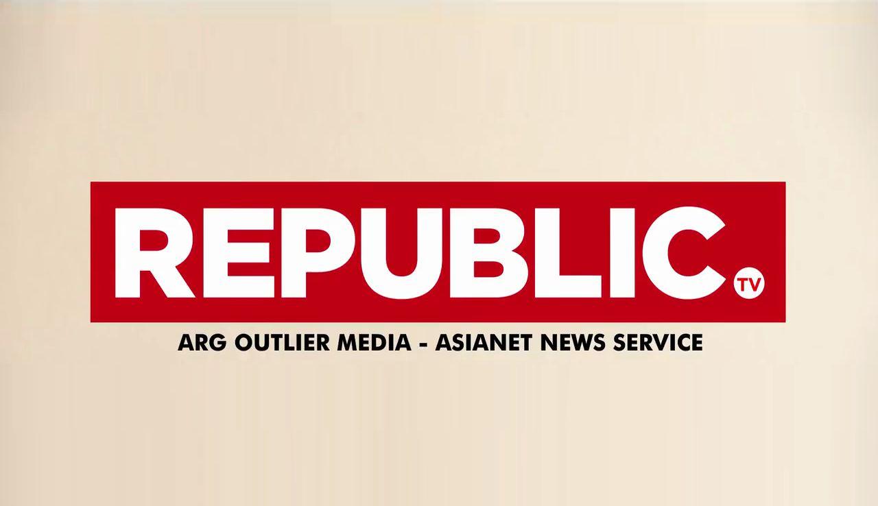 Republic TV Channel Logo