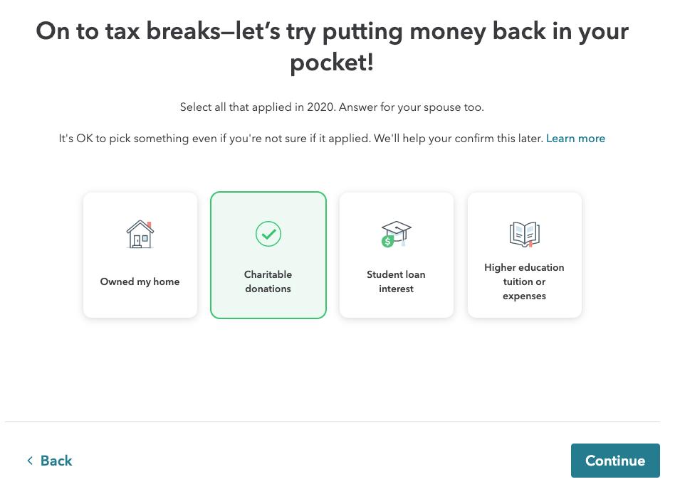 TurboTax報稅