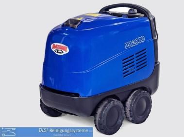 Hochdruckreiniger-Heißwasser-PH2000