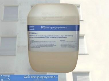 Fassadenreinigung-Konzentrat-DiSi-FRM-L