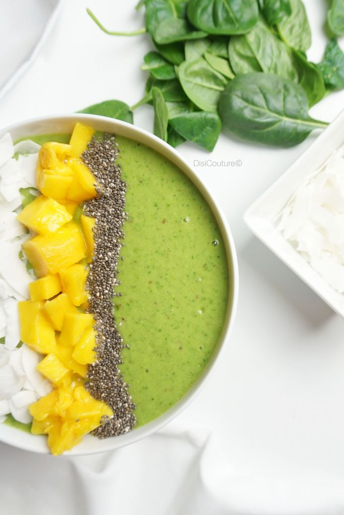 What Food Goes Good With Green Tea
