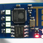 esp8266 wifi for arduino