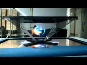 holapex hologram solution