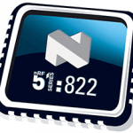 nrf51 ble stack