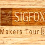 sigfox maker tour