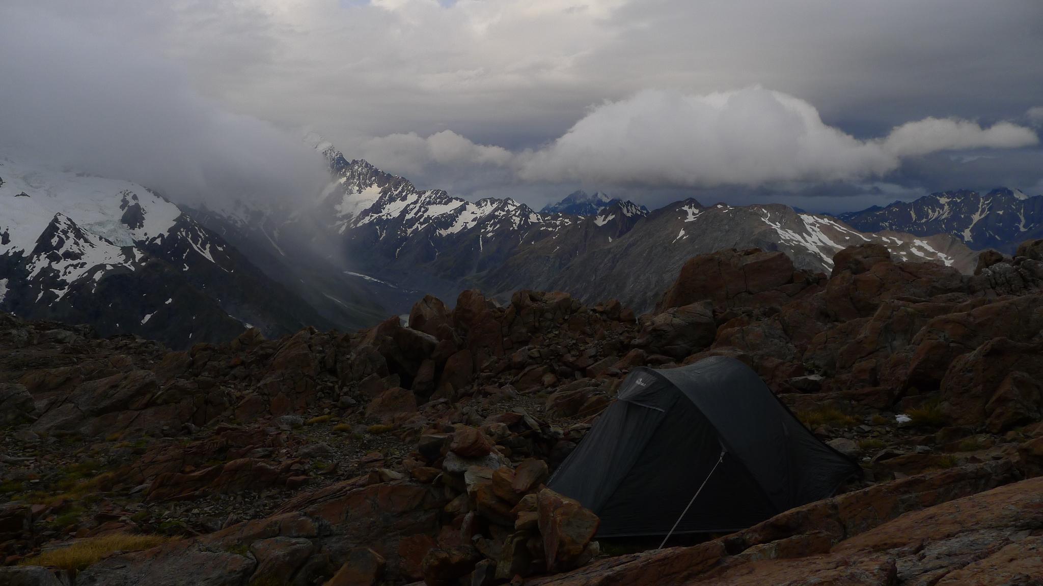 NicLow Mountain Weather