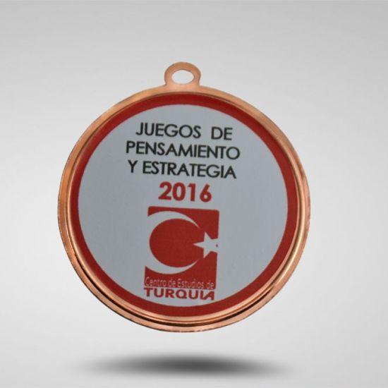 Medallas en bogota Centro de Estudios