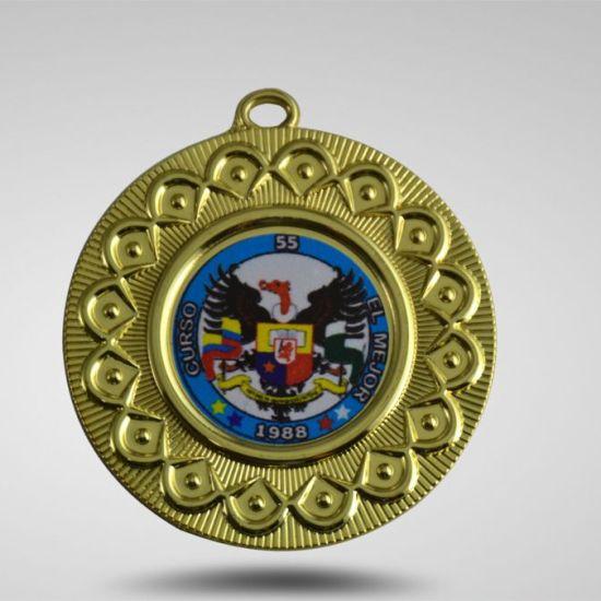 Medallas en bogota El Mejor Curso