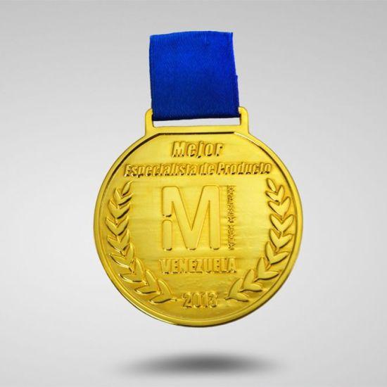 Medallas en bogota Mejor Especialista de Producto