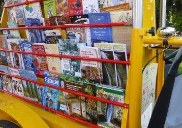 depliant e mappe turistiche di verona