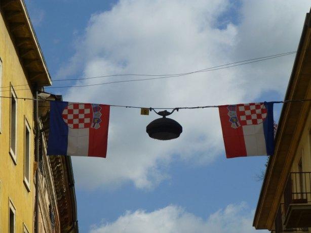 bandiere croate via stella verona tocatì festival