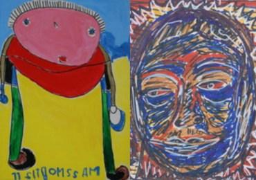 mostra pittura ammannati modista alla galleria massella verona