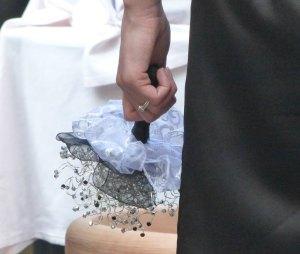 bouquet damigella sposa verona