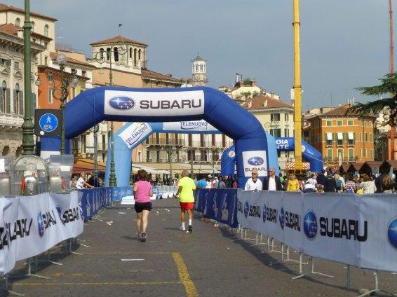Foto Verona Marathon 2012