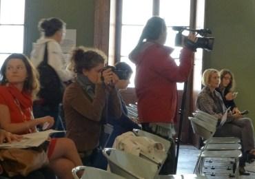 art verona fotografe conferenza stampa