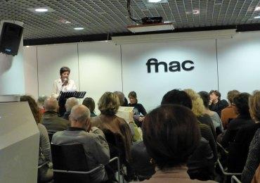 elsa morante centenario forum fnac verona