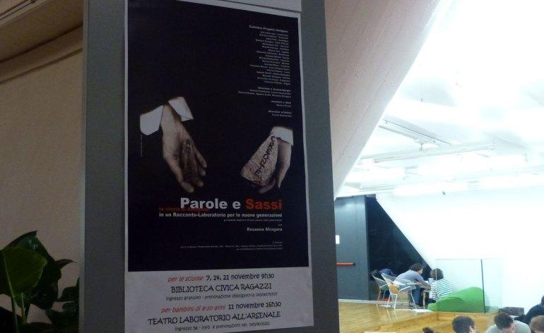 20121105-manifestoparolesassibibliotecacivicaverona