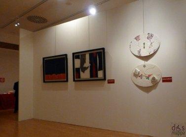 Foto Mostra a Verona: Il metaformismo - Nuova visione storico - critica dell'arte contemporanea italiana