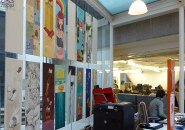 comics-art-biblioteca-civica-verona