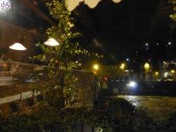 osteria ponte pietra ristorante verona vista sull'adige