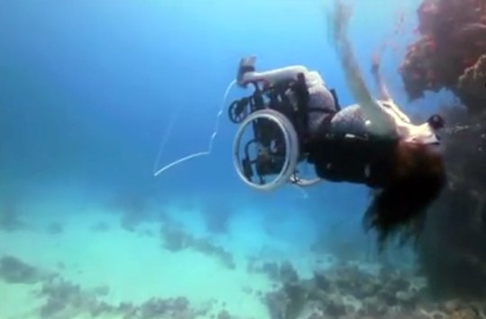 susan-austin-ted-speech-wheelchair-under-sea