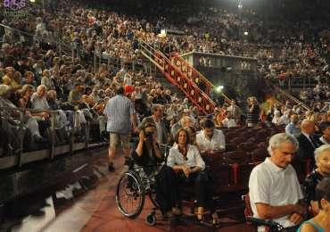 20140809 Nico Daniela Carmina Burana Arena Verona