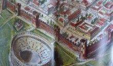 Verona Romana attraverso lo sguardo di Gianni Ainardi