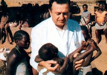 mostra fotografica al museo africano di verona su padre giuseppe ambrosoli