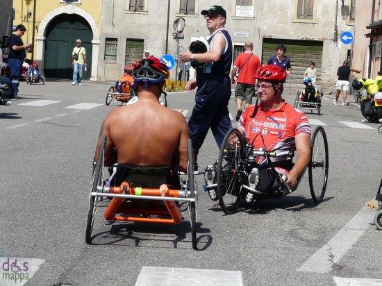 atleti disabili al trofeo tommasi handbike di pescantina 2009