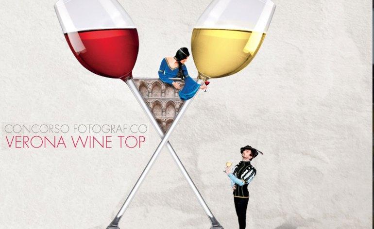 oncorso Fotografico Verona Wine Top 2013: Vino e Convivialità