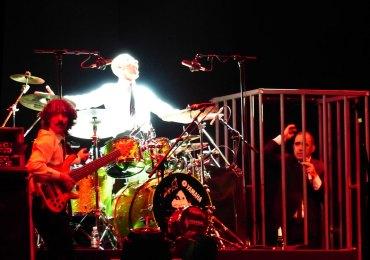 Le foto del concerto al Teatro Filarmonico di Elio e le storie tese, 22 aprile 2013 pho gallery