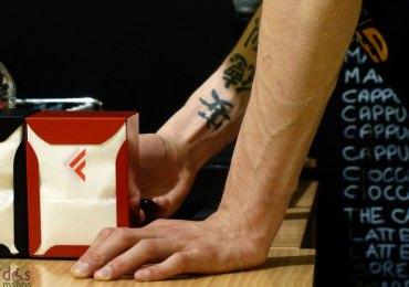 Jap Tattoo a La Feltrinelli