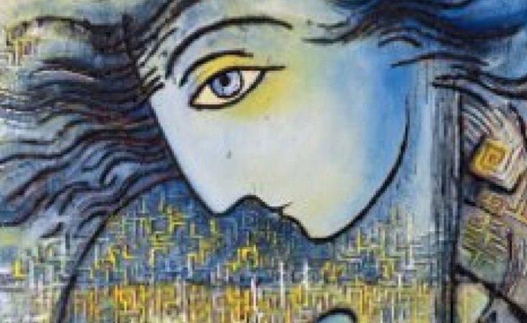 """la mostra Il risveglio dei sogni, antologica di Gino Tonello. Circa trenta le opere selezionate per la mostra che rappresentano la sua maturità stilistica e sono frutto di una analisi dell'attuale società. I lavori di Tonello mettono in evidenza temi quali la complessità e la frenesia dell'uomo contemporaneo - continuamente sottoposto a stimoli ed eventi - e dei contesti in cui vive. L'artista traduce in immagini simboliche le tensioni della contemporaneità, con l'obbiettivo di catturare l'attenzione conscia dei visitatori e creare, per reazione, una sorta di """"generatore"""", dove l'inconscio produce idee che conducono al recupero del rapporto con l' anima e il mondo onirico."""