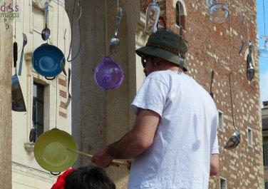verona risuona 2013 - la poesia è servita - percussioni alla perlina