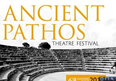 """""""Ancient Pathos"""" è un progetto avviato nel 2011 da quattro partner (Grecia, Spagna, Italia e Danimarca) e co-finanziato dall'Unione Europea (Culture Programme 2007/2013), ispirato al mito e alla tragedia. Quest'anno la chiusura dell'evento, dopo una prima tappa finale ad Atene il 26-27-28 aprile, è prevista a Verona tra il 6 e l'8 giugno, in cui i singoli partners proporranno i loro spettacoli e uno spettacolo comune. Tutti gli spettacoli sono ad ingresso gratuito. E' possibile prenotare inviando una mail a estero@f-aida.it o chiamando lo 045.8001471 indicando il numero di posti richiesto. Il programma è il seguente: Gio 6 giugno - Teatro Camploy h 18 - House of Atreides di Topos Allou Theatre (Grecia) spettacolo in lingua inglese h 21 - X-Factor Electra - Etnoporno di Taarstrup Teater (Danimarca) spettacolo in lingua inglese Venerdì 7 giugno -Teatro Filippini h 18 - The Constant Prince di Boga Network (spagna) spettacolo in lingua inglese h 21 - Thyestes di Fondazione Aida (Italia) spettacolo in lingua italiana Sab 8 giugno - h 21 - Museo Maffeiano Ancient Pathos tutti i partners spettacolo in lingua inglese"""