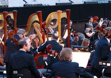 prima della prima, orchestra dell'arena di verona, prima del nabucco di giuseppe verdi regia gianfranco de bosio