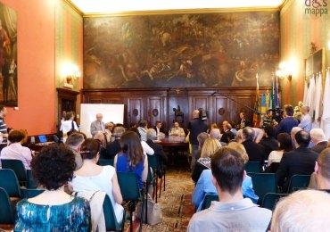 FESTIVAL DEL CENTENARIO DELL'ARENA DI VERONA 100 MOTIVI PER FESTEGGIARE IL 2013 LA PROGRAMMAZIONE ARTISTICA IL NUOVO ALLESTIMENTO DELLA FURA DELS BAUS PER AIDA DI GIUSEPPE VERDI INAUGURA IL 14 GIUGNO 2013 IL FESTIVAL DEL CENTENARIO ALL'ARENA DI VERONA Dal 14 giugno all'8 settembre 2013, 58 appuntamenti con 6 titoli d'Opera e 4 serate di Gala compongono la 91ma edizione del Festival lirico all'Arena di Verona, dedicata a Giuseppe Verdi in occasione del bicentenario della nascita. Per questo straordinario avvenimento il Festival del Centenario 2013 vedrà il celebre Plácido Domingo in qualità di Direttore Artistico Onorario, oltre che direttore d'orchestra ed interprete d'eccezione sul palcoscenico più grande del mondo. Aida, titolo che nel 1913 ha dato vita al Festival lirico areniano, viene proposta in due allestimenti per rappresentare l'identità e la continuità di una tradizione forte, ma anche nel segno dell'innovazione.