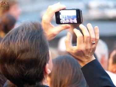 Foto Prima della prima al Festival del Centenario: Il Trovatore, 7 luglio 2013, Arena di Verona