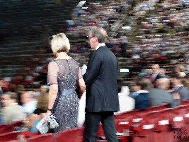 Prima della prima: Operalia all'Arena di Verona, 20 agosto 2013