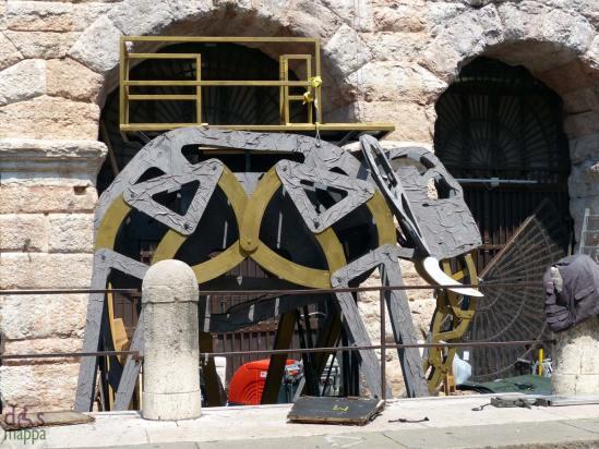 elefante-fura-del-baus-aida-arena