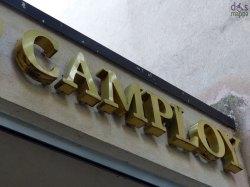 Teatro Camploy di Verona