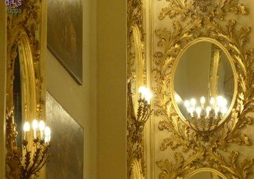 20131203 Specchi e luci Teatro Filarmonico di Verona