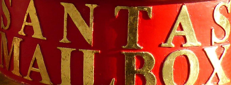 Santas Mailbox - La cassetta per le lettere a Babbo Natale in Piazza Erbe a Verona