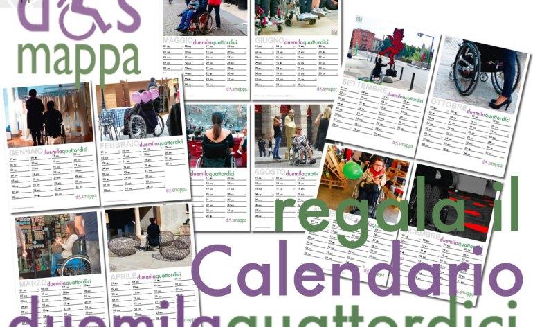 calendario-2014-dismappa-regalo-free-calendar-verona