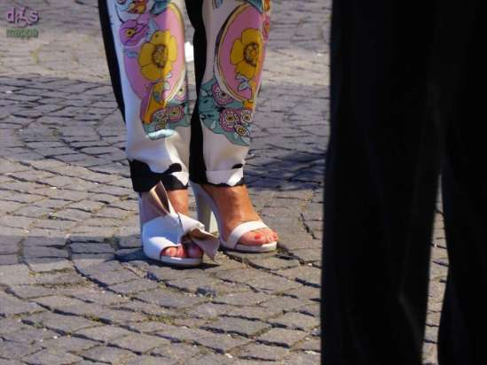 20130831 Asimmetric Italian Shoes Bow