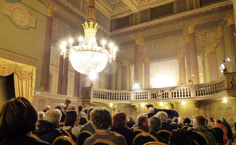 20130411 Sala Maffeiana Teatro Filarmonico Verona