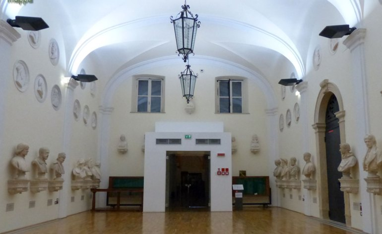 20130927 Protomoteca Biblioteca Civica di Verona
